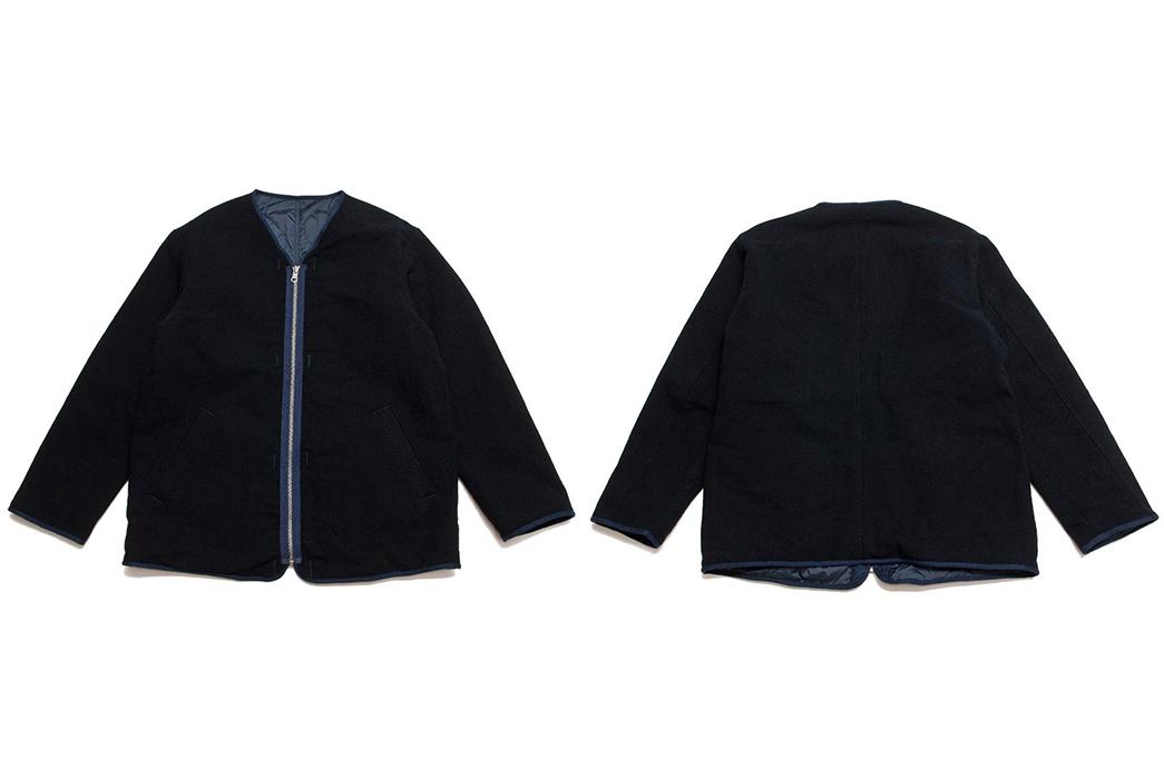 Sage-de-Cret-A-Plainly-Coloured-Jackets-blue-front-back