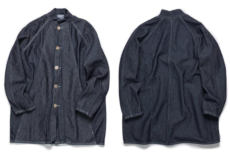 Tender's-Zoetrope-Coat-Uses-Origami-Magic-indigo-front-back</a>
