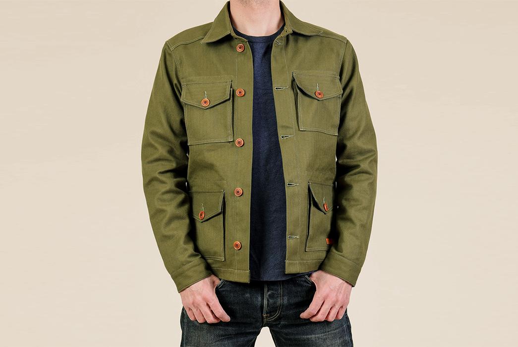 Companion-Field-Jacket-model-front