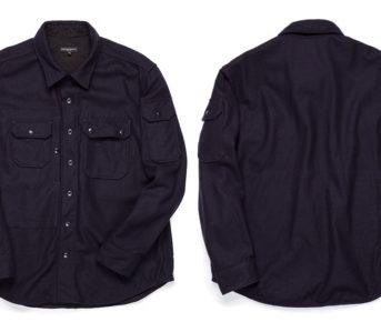 Engineered-Garments-Field-Shirt-Jackets-blue-front-back