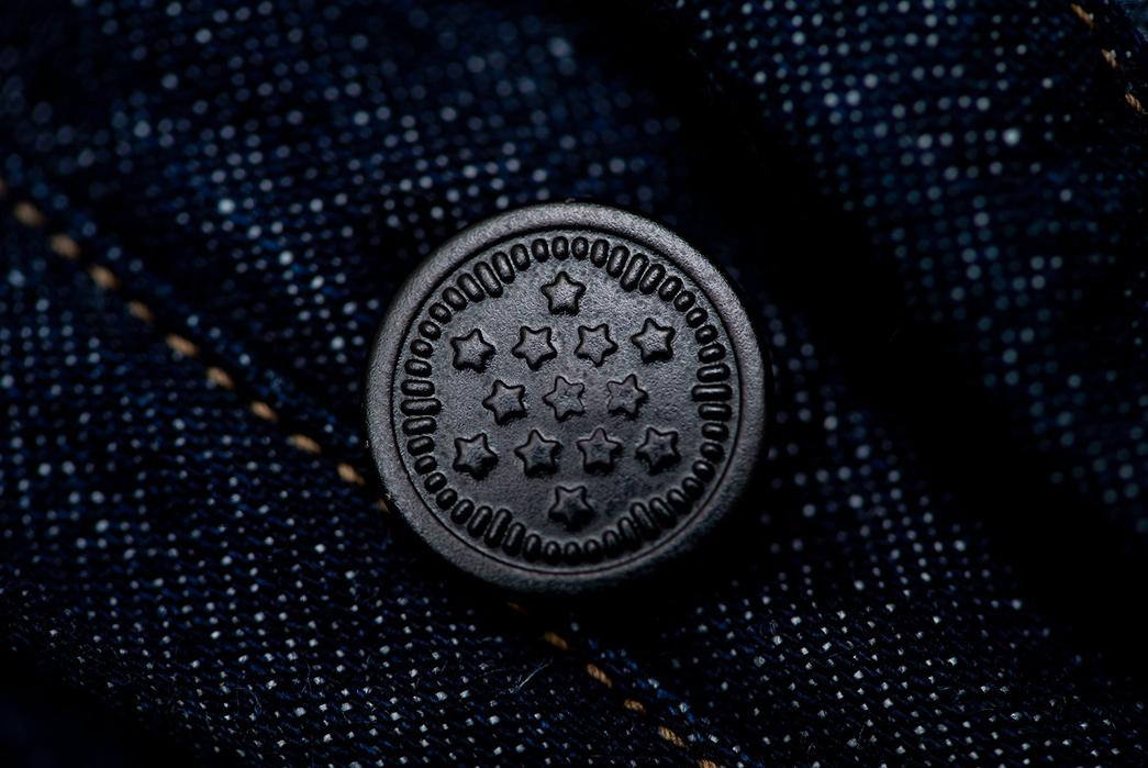 Freewheelers-M-1942-9.5oz.-Denim-Trousers-button