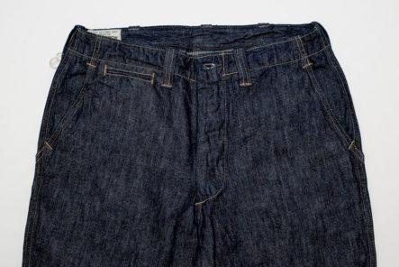 Freewheelers-M-1942-9.5oz.-Denim-Trousers-front-top