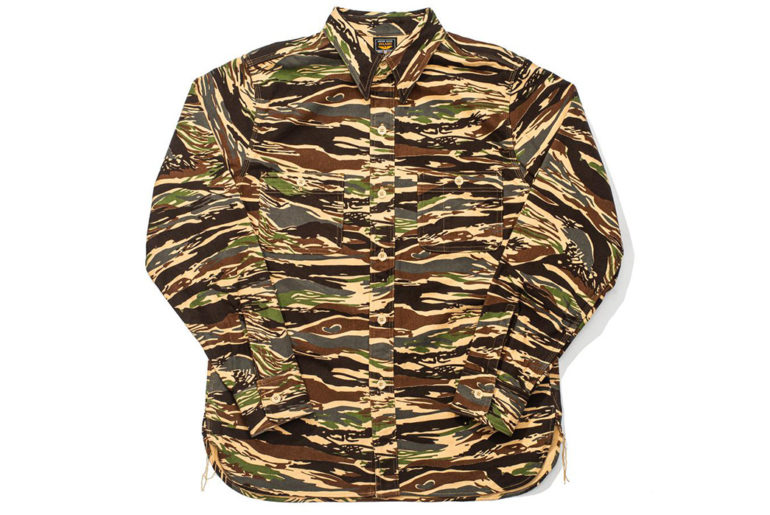 Jelado-CT41140-Mimic-Shirt-Tiger-Duck-Camo-front</a>