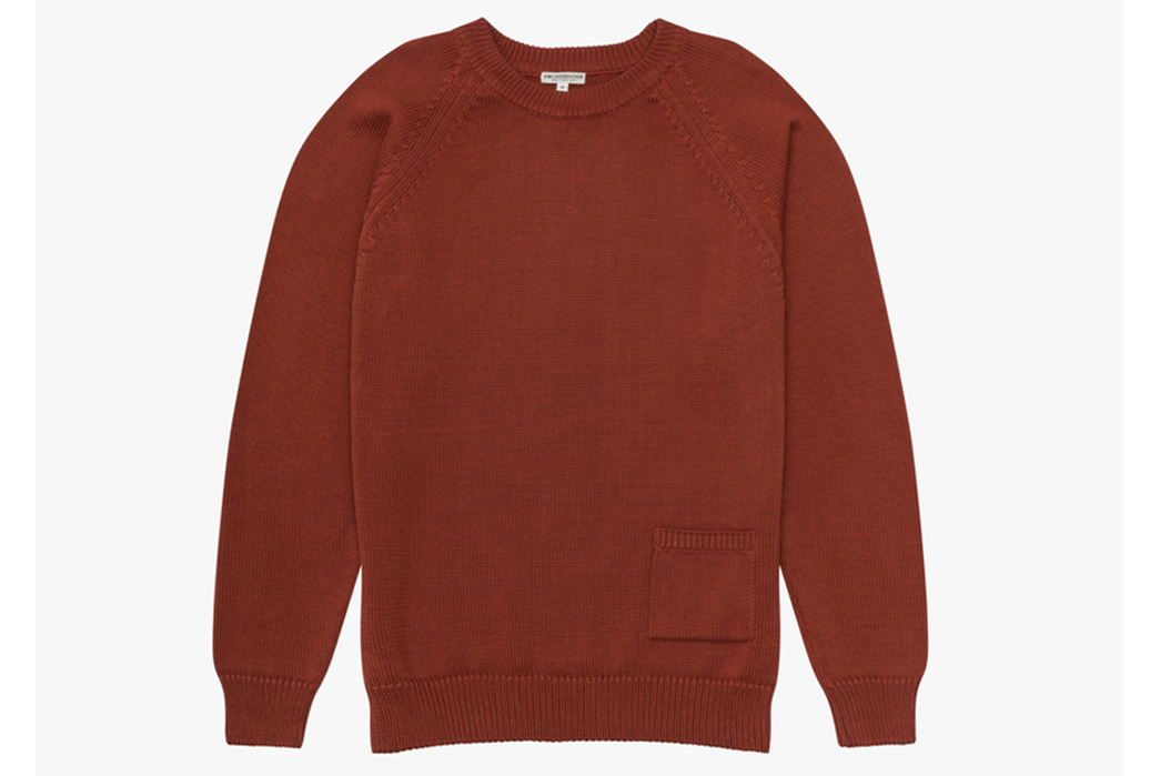 Knickerbocker-Barge-Sweaters-dark-red