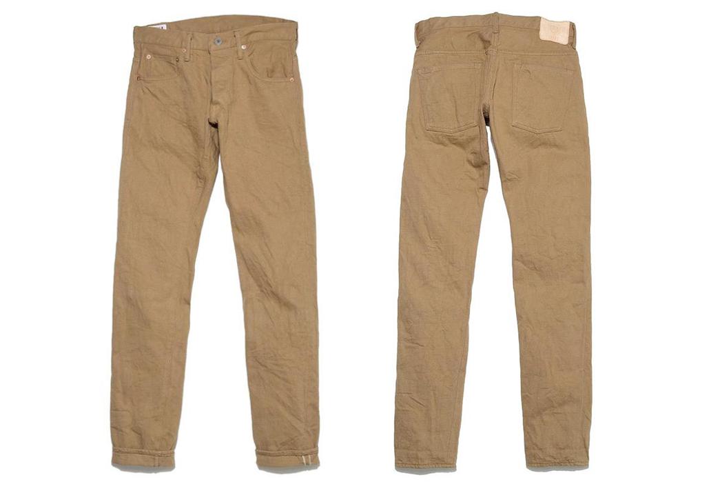 Light-Hue-Selvedge-Jeans---Five-Plus-One-2)-Oni-670LW-BE
