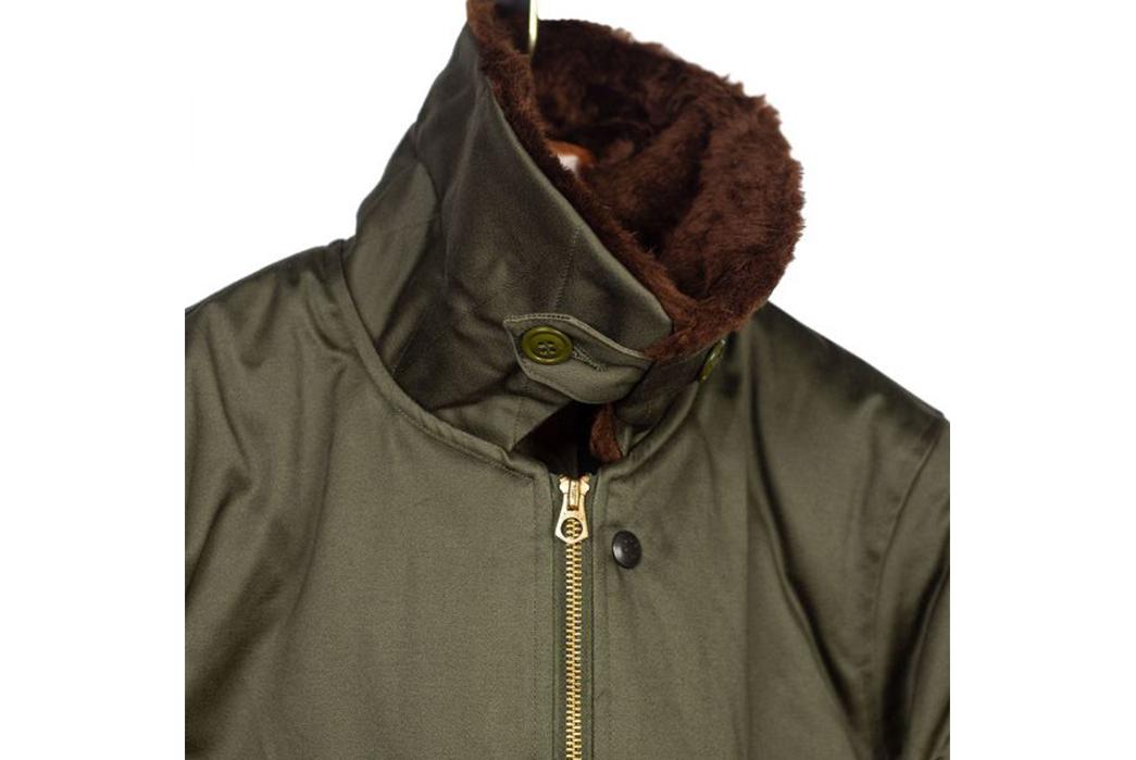 Monitaly-B-15-Jacket-front-collar