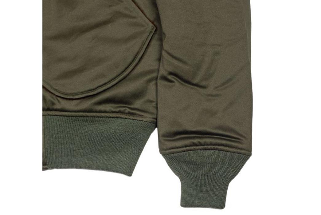 Monitaly-B-15-Jacket-sleeve