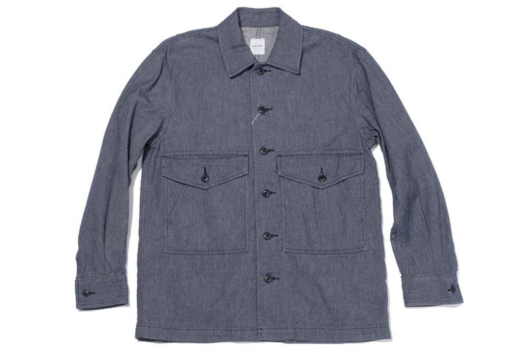 Sage-de-Cret-Military-Shirts-grey-front