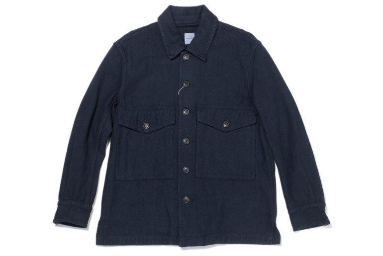 Sage-de-Cret-Military-Shirts-navy-front</a>