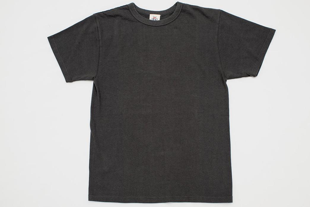 Samurai-7oz.-Ripen-Cotton-Loopwheel-Tees-black