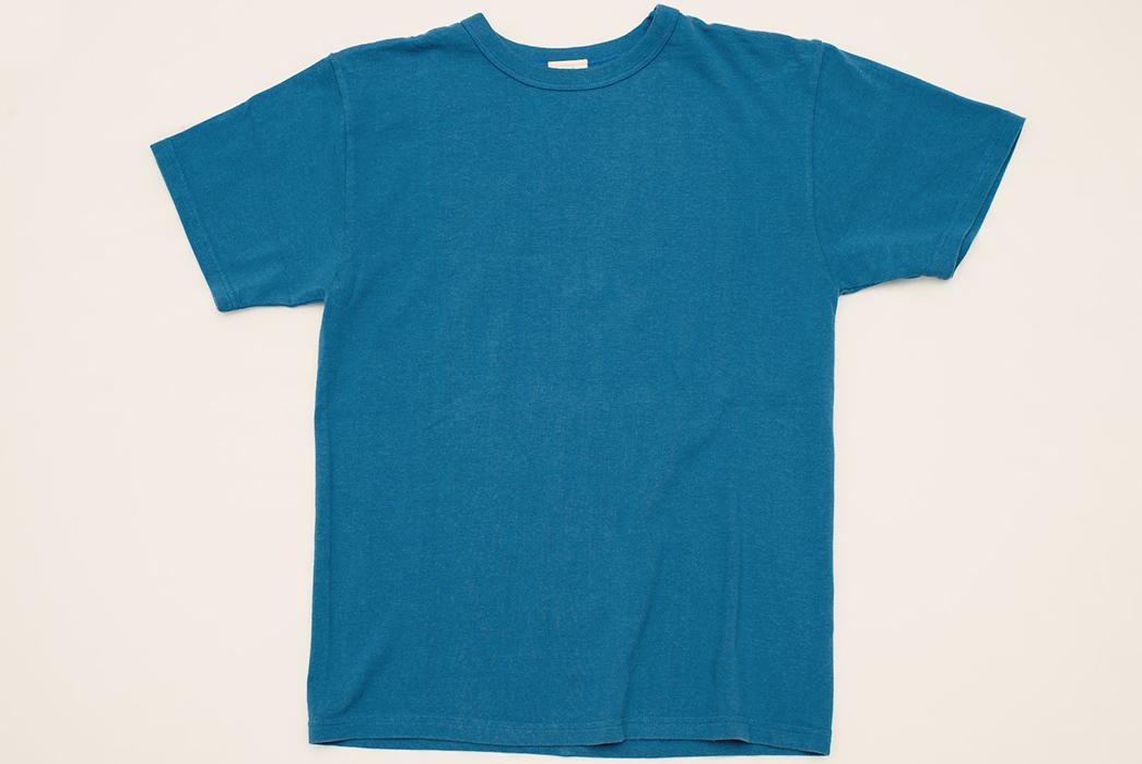 Samurai-7oz.-Ripen-Cotton-Loopwheel-Tees-blue-light