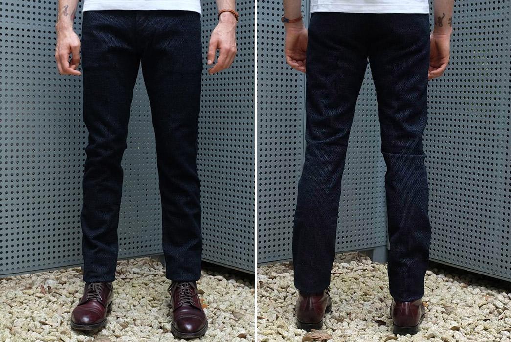 Sashiko-Pants---Five-Plus-One-5)-Pure-Blue-Japan-1154-Sashiko-Pants