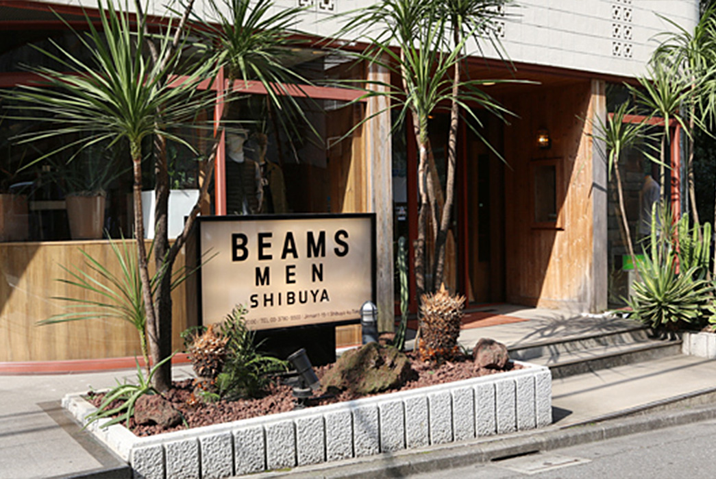 The-Many-Faces-of-Beams-Sub-labels-and-Collaborations-Beams-mens-store-in-Shibuya-(image-via-Japan-Shopping)