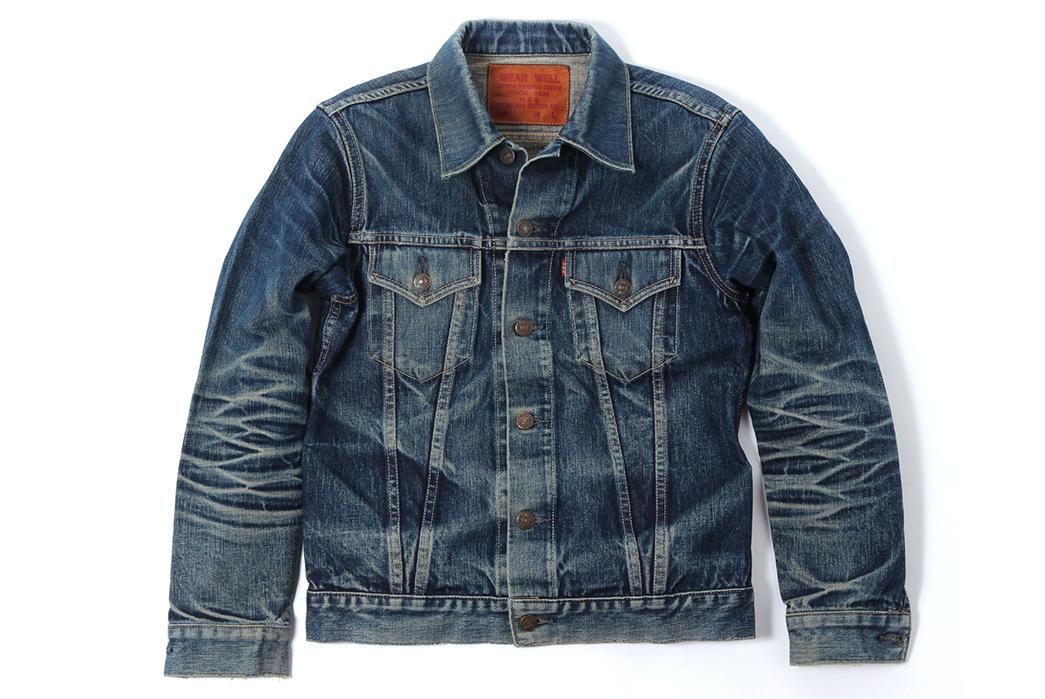 UES-Type-3-Denim-Jacket-Faded