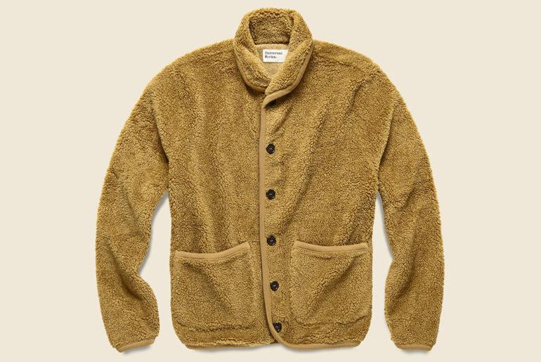 Universal-Works-Lancaster-Mountain-Fleece-Jacket-front</a>