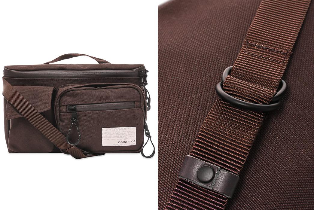 Waist-Bags---Five-Plus-One-2)-Nanamica-Waist-Bag