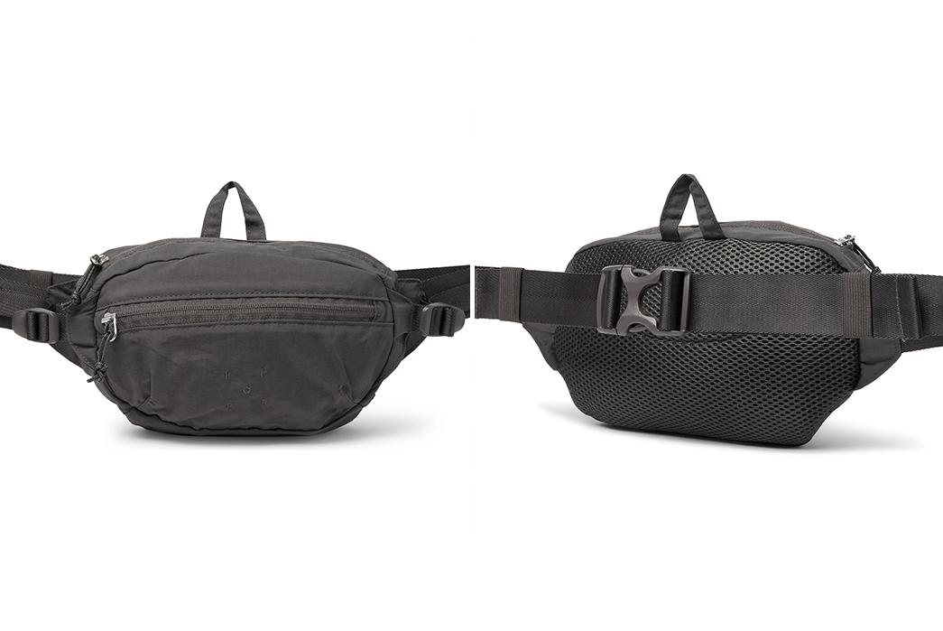 Waist-Bags---Five-Plus-One-3)-Pop-Trading-Company-Shell-Belt-Bag
