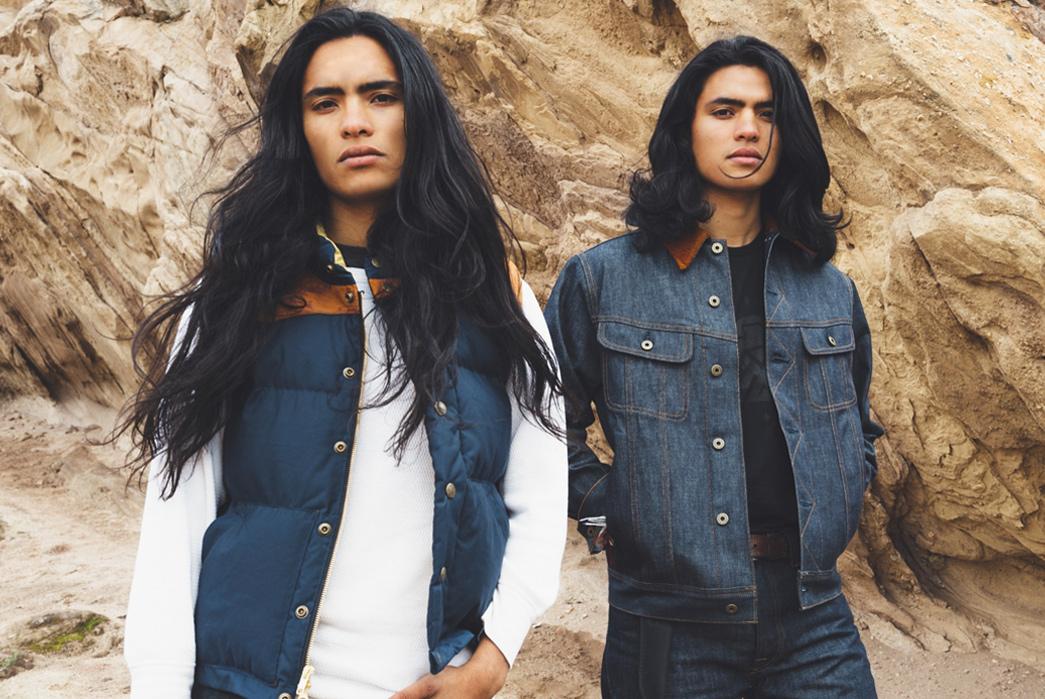Native American Designers Redefine Americana: The Weekly Rundown