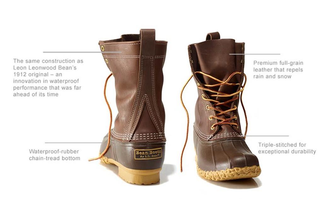 Bean-Boots,-Duck-Boots,-and-Sorels,-Oh-My-Image-via-L.L.-Bean