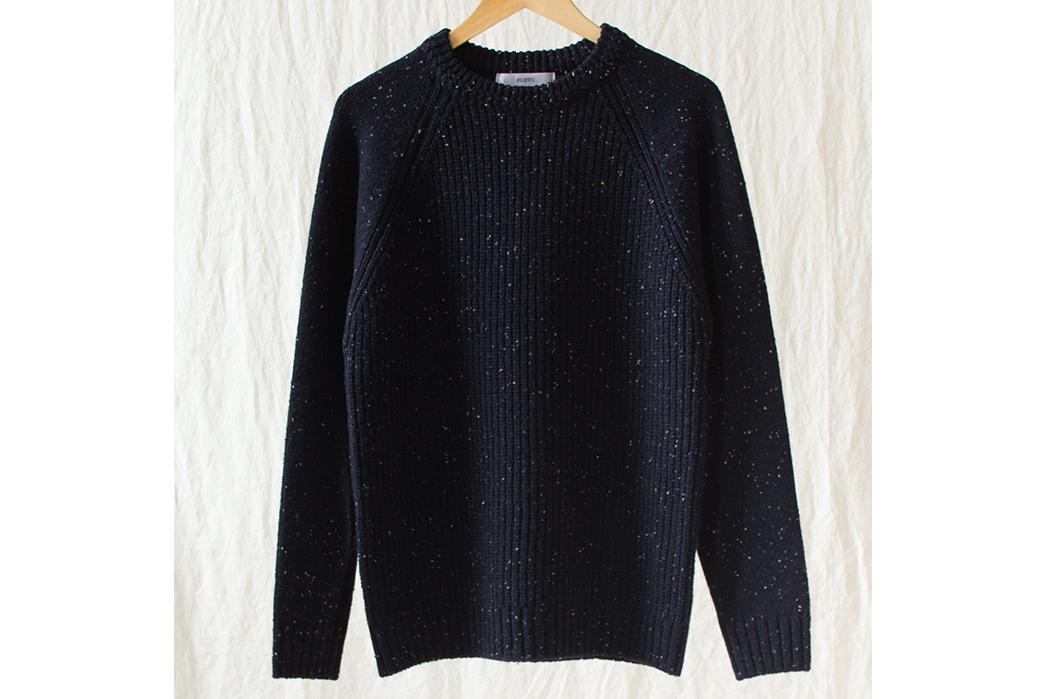 Fujito-Raglan-(Sweaters)-Are-My-Bag,-Man-blue-front