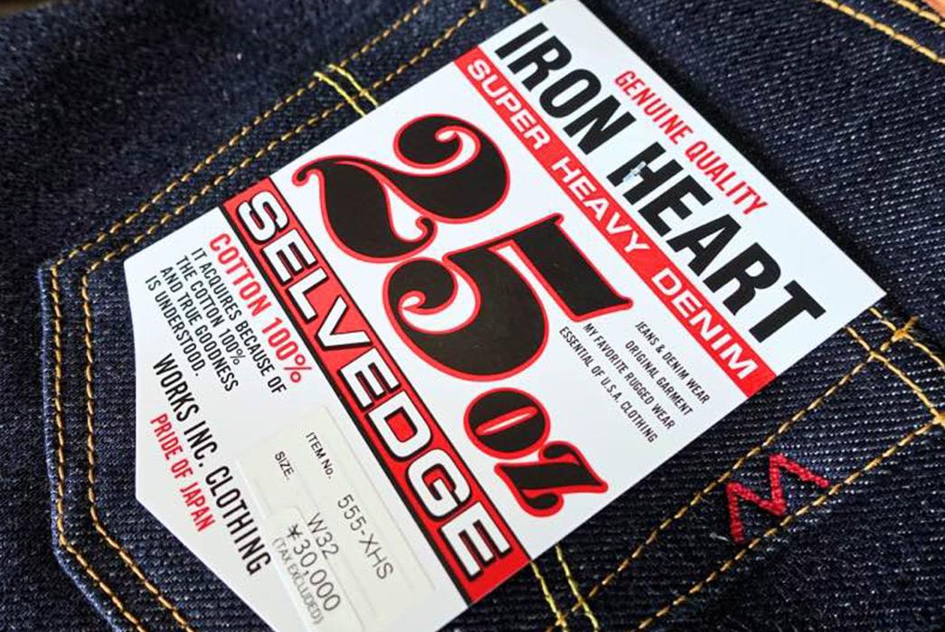Iron-Heart---History,-Philosophy,-and-Iconic-Products-Iron-Heart-25-oz.-denim-pocket-flasher-via-Japanalogue