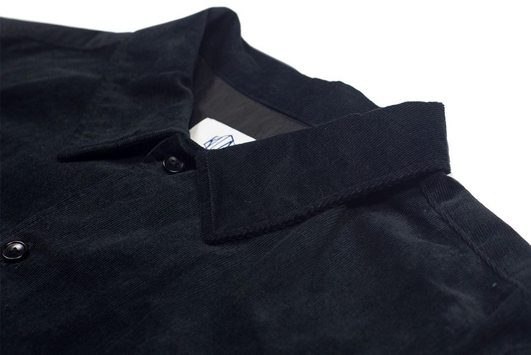 Kuon-Shirt-Jacket-front-collar