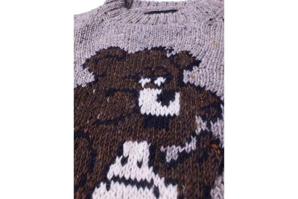 Snuggle-Up-With-Howlin's-Mohair-Bear-front-bear