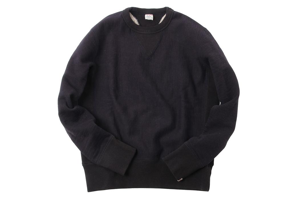 UES-Purcara-Purcara-Sweatshirts-black-front