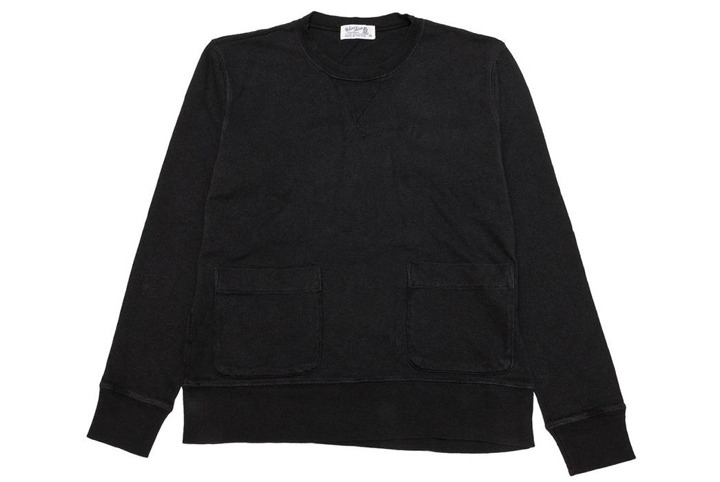 Velva-Sheen-Heavy-Oz-Crewneck-Sweats-black-front