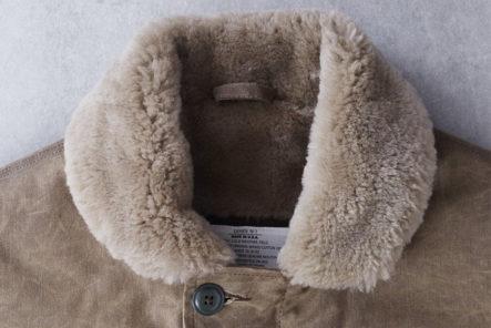 Waxed-Jackets---Five-Plus-One-2)-Dehen-1920-N-1-Deck-Jacket-collar