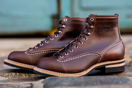 Wesco-Joins-Forces-with-Franklin-&-Poe-to-Stitch-Up-a-Horween-Leather-Jobmaster-Boot-pair-front-side