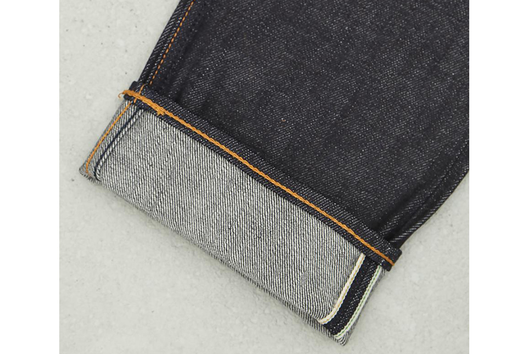 Benzak-Denim-Developers-Keep-Tensions-Low-With-Their-BDD-711-Special-Jeans-leg-selvedge