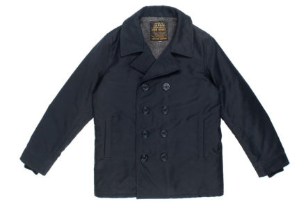 Iron-Heart-Whips-Up-the-IHM-31-Whipcord-Peacoat-blue-front