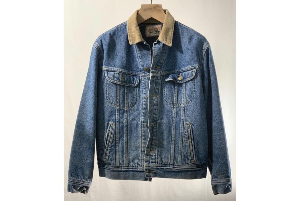 Lee-Storm-Rider-Denim-Jackets---The-Complete-Vintage-Guide-Post-80s-jacket.-Image-via-Etsy.