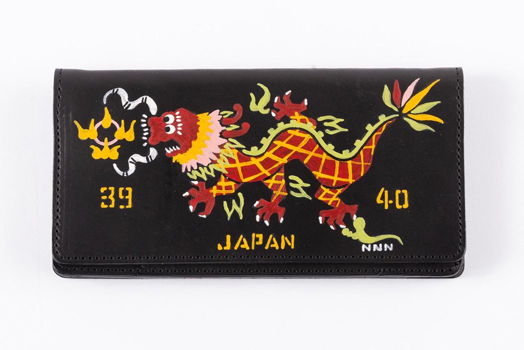 North-No-Name-Reproduces-Vintage-WWII-Souvenir-Wallets-black-front