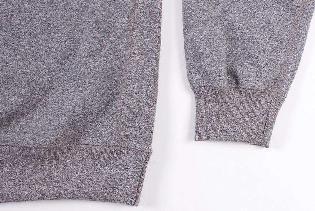 Season-Your-Wardrobe-With-North-American-Quality-Purveyor's-Salt-&-Pepper-Rundle-Raglan-Crewneck-sleeve