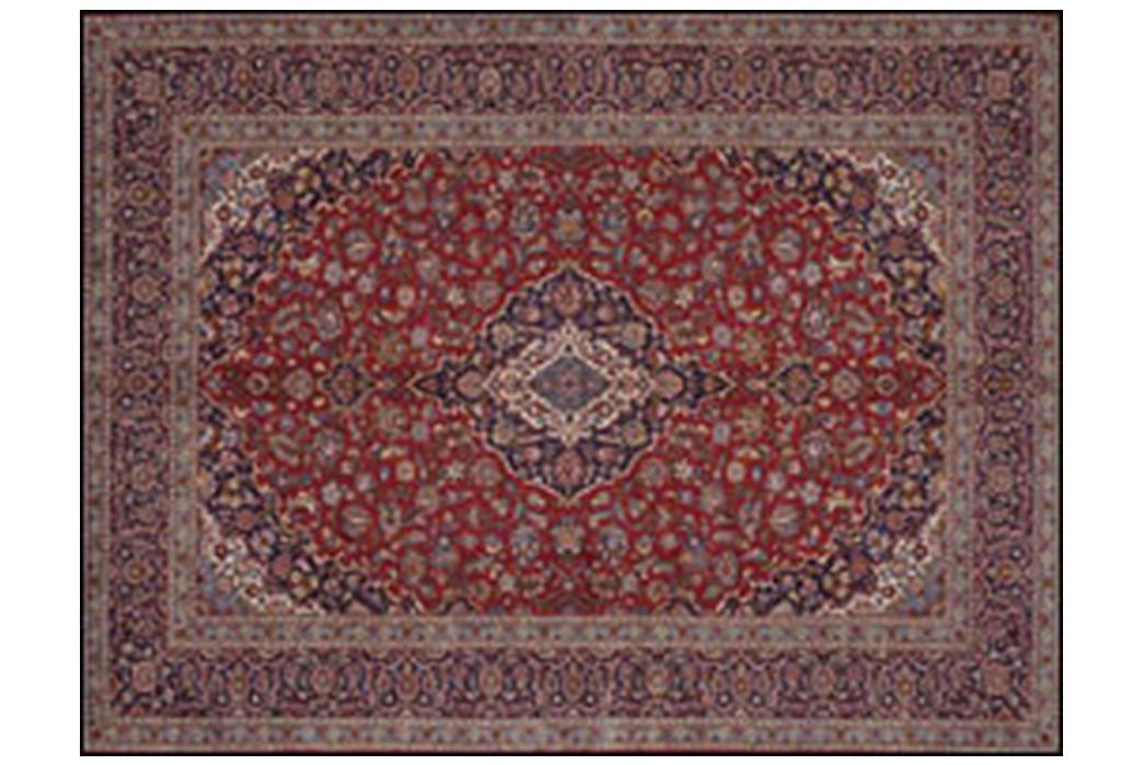 Understanding-Persian-Rugs-Kashan-Carpet.-Image-via-Iran-Chamber.