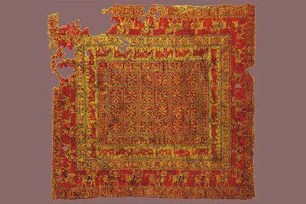 Understanding-Persian-Rugs-Pazyryk-Carpet.-Image-via-Wikipedia.