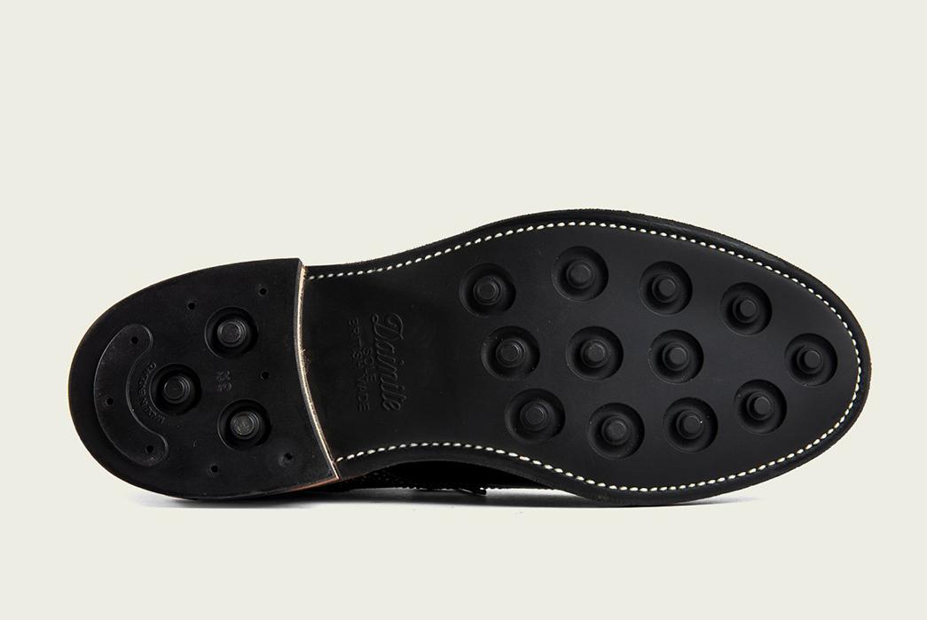 Viberg-Craft-a-Classy-Quartet-of-Shell-Cordovan-Brogues-black-shoe-bottom