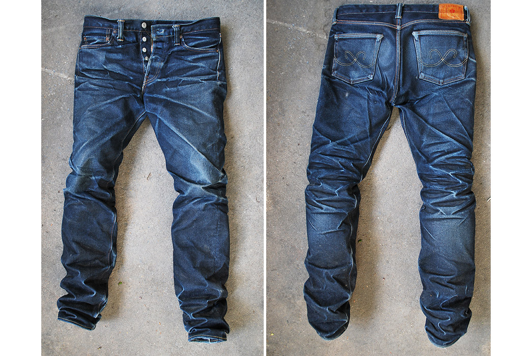 Fade-Friday---Red-Cloud-Overall-MFG-Co.-Lot.-r424SP-(1-Year,-1-Wash,-1-Soak)-front-back-2
