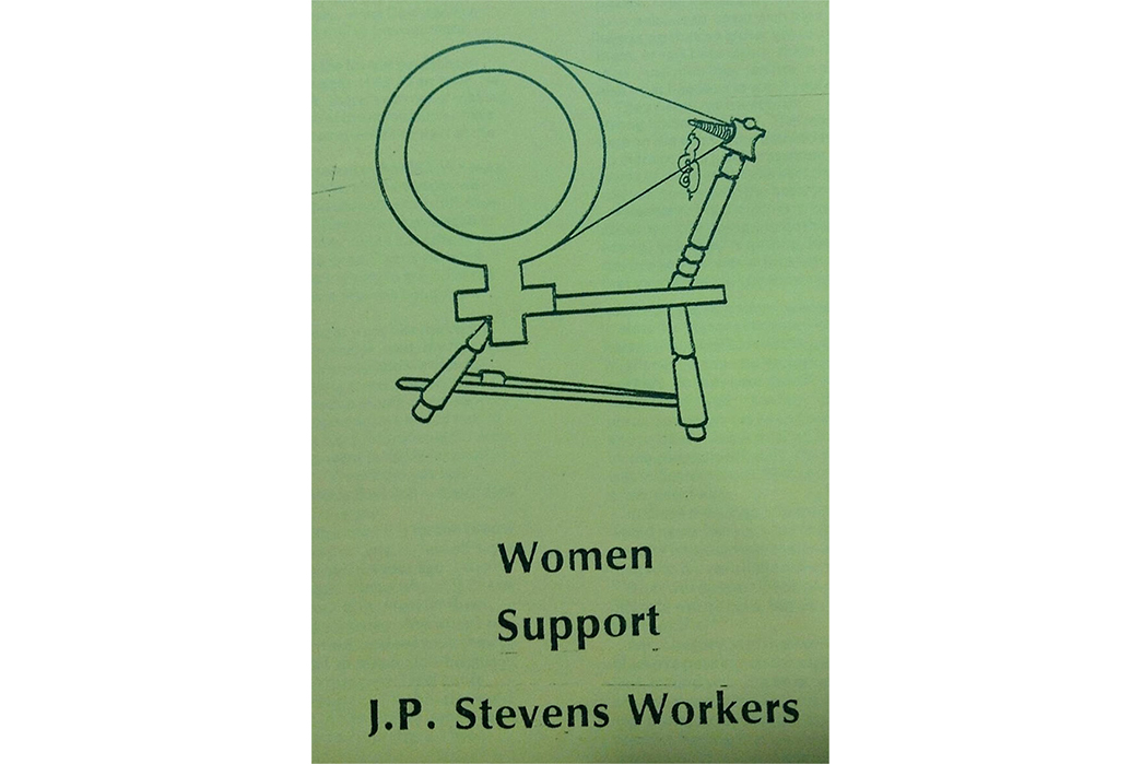 Labor-Rights-History---Crystal-Lee-Sutton,-the-Real-Life-Norma-Rae-womena-support