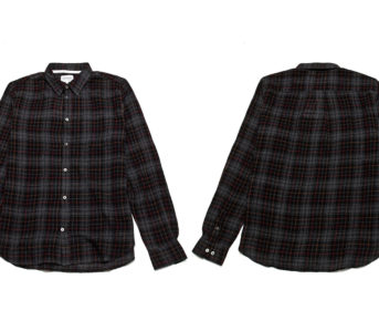 Norse-Projects-Checks-In-With-Japanese-Gauze-For-Its-Osvald-Shirt-front-back