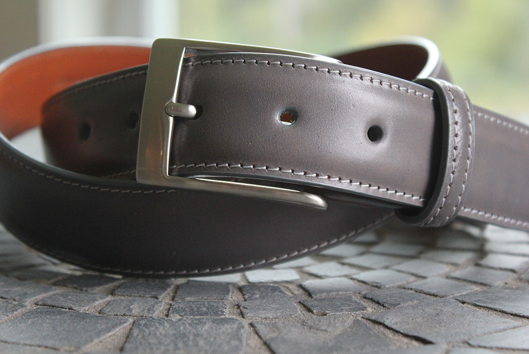 The-Heddels-Denimhead-Gift-Guide-2019-4)-Guarded-Goods-Shell-Cordovan-Belt