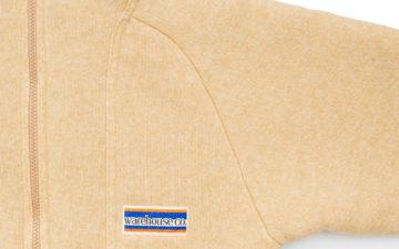 Warehouse-2131-Classic-Pile-Jacket