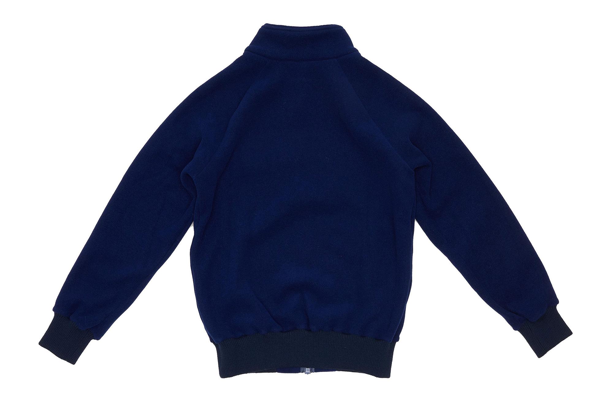 Get Toasty in Battenwear's Warm-Up Fleece