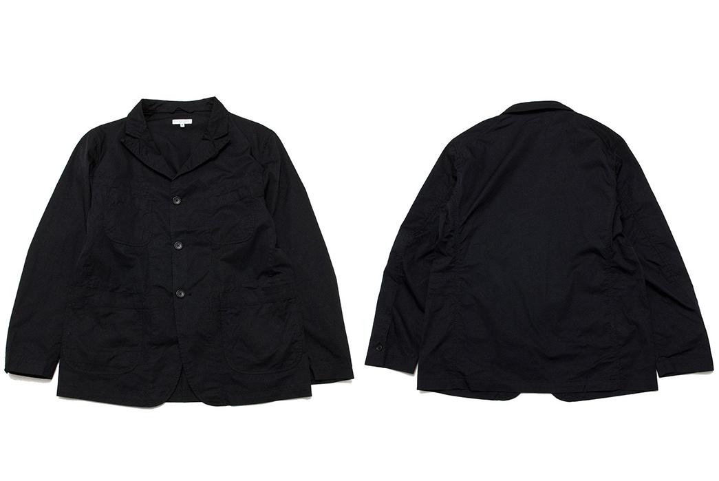 Engineered-Garments-NB-Jacket-Sports-Highcount-Twill-front-back
