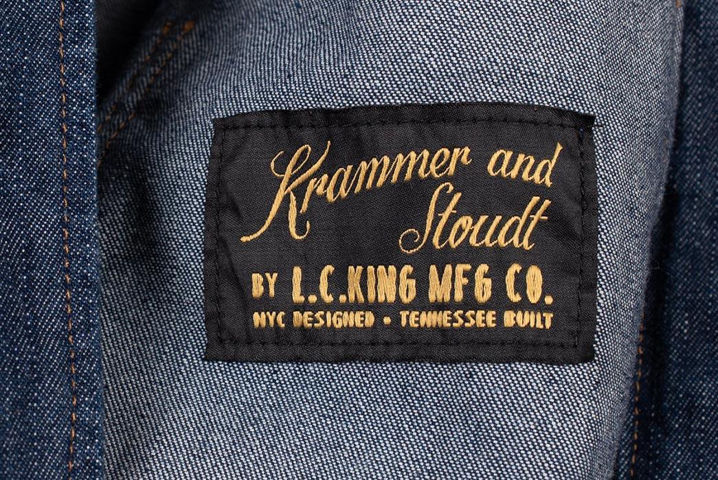 Krammer-&-Stoudt-Indigo-Carson-Jacket-inside-brand-2