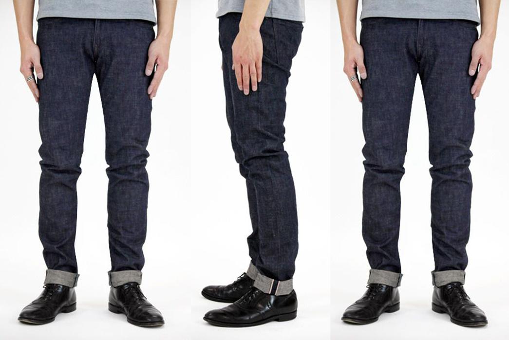 Tapered-Selvedge-Jeans---Five-Plus-One-2)-Japan-Blue-JB0304Z-J