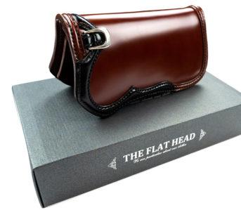 The-Flat-Head-Semi-Long-Cordovan-Wallet