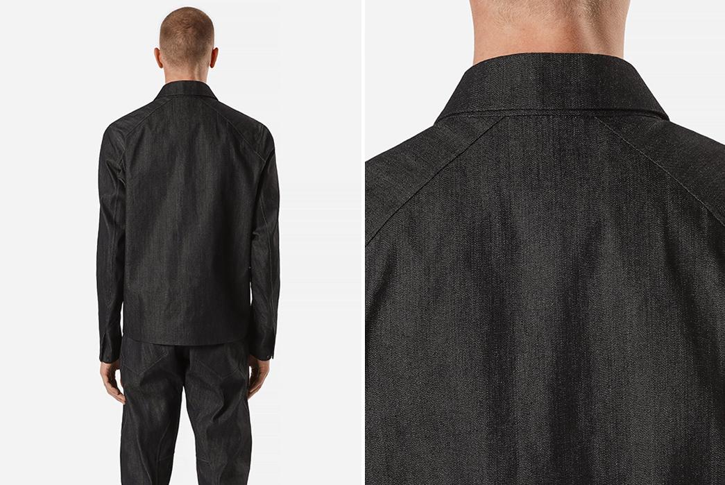 Veilance-Innovates-Lightweight-Raw-Japanese-Denim-Using-Hollow-Core-Yarns-backs